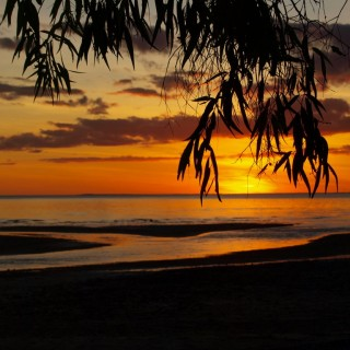Beaches in Weipa